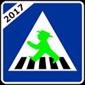 Fahrschule 2017 icon