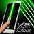 Laser Pointer X2 (PRANK AND SIMULATED APP) file APK Free for PC, smart TV Download