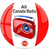 All Radio Canada FM in One