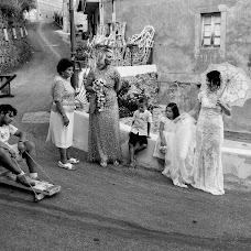 Wedding photographer Gap antonino Gitto (gapgitto). Photo of 23.04.2018