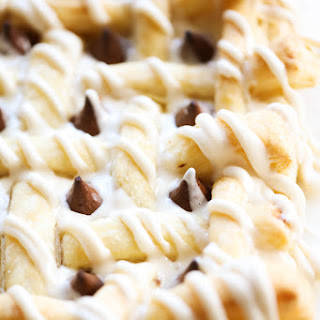 Cream Cheese Puff Pastry Dessert Recipes