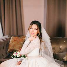 Wedding photographer Elena Sorokina (SorokinaLena). Photo of 09.02.2017