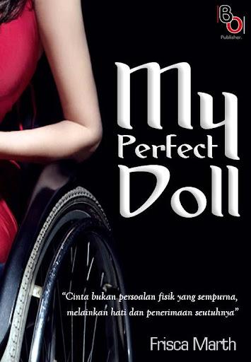 Novel My Perfect Doll