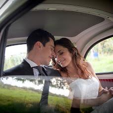 Fotografo di matrimoni Elisa Casè (elisacase). Foto del 06.07.2016