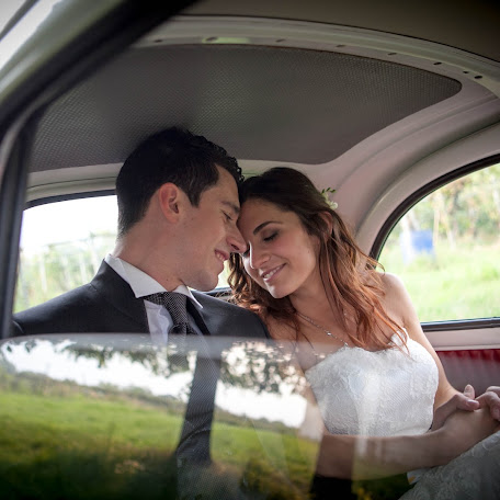 Wedding photographer Elisa Casè (elisacase). Photo of 06.07.2016