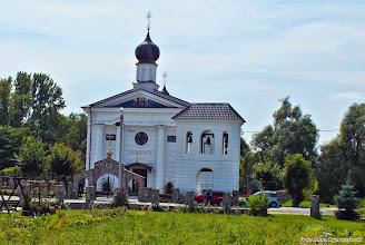 Photo: Cerkiew w Terespolu