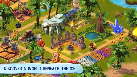 Ice Age Village 3.4.0l screenshot 4502
