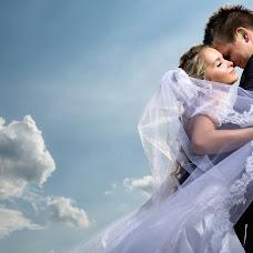 Wedding photographer Marcel Gejdos (totojeventure). Photo of 01.07.2014
