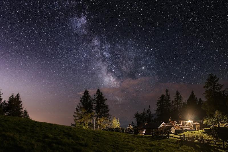 Notte di stelle di ste2d