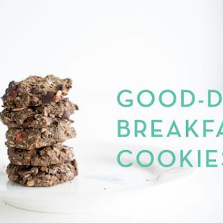Good Day Breakfast Cookies