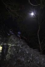 Photo: 我々の他に登山者はいなかった