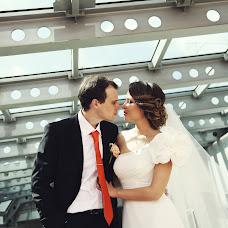 Wedding photographer Leonid Svetlov (svetlov). Photo of 01.03.2019