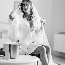 Wedding photographer Liliya Rubleva (RublevaL). Photo of 16.10.2018
