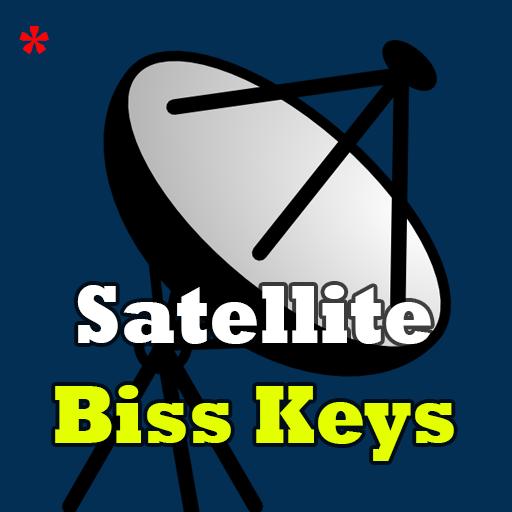 Satellite Biss Keys - Apps on Google Play