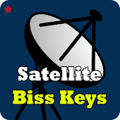 Satellite Biss Keys