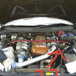アルテッツァ SXE10  RS200 Zエディション6速 turboのカスタム事例画像 たけぽんさんの2019年01月23日18:59の投稿