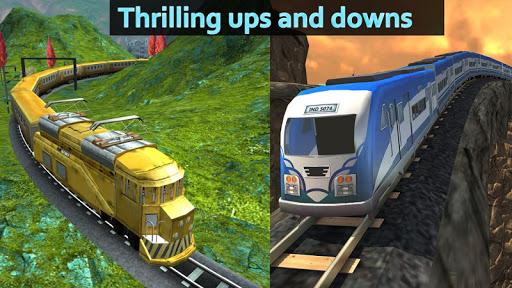 Mountain Train Simulator 2018 1.8 screenshots 6