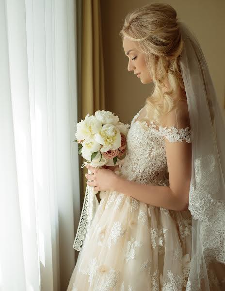 Wedding photographer Юрий Гусев (yurigusev). Photo of 02.08.2016