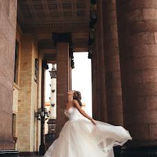 Wedding photographer Aleksandr Shadov (sashacaxa). Photo of 02.04.2018