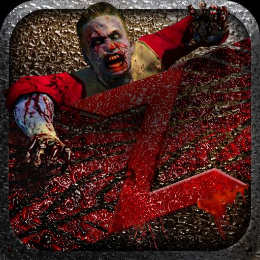 Zombie Highway Kill 3D