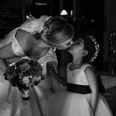Wedding photographer Miguel angel Martínez (mamfotografo). Photo of 03.07.2017