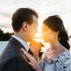 Wedding photographer Denis Konshin (Zigomaticus). Photo of 24.08.2018