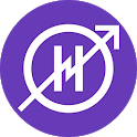 Crypto News App : CRYPTOHYPE.LIVE icon