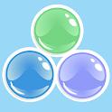 Bubbles Collision icon