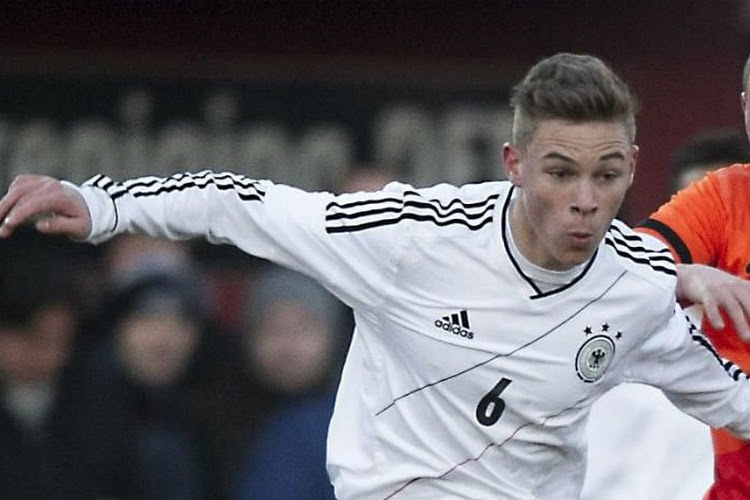 Le Bayern s'offre un premier transfert... estival