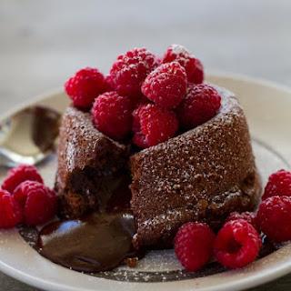 Chocolate Molten Lava Cake Recipes