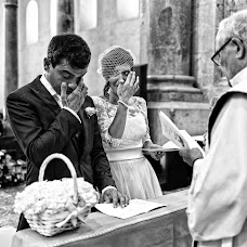 Wedding photographer Gaetano Viscuso (gaetanoviscuso). Photo of 11.08.2017