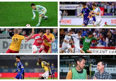Morioka op weg naar de exit bij Anderlecht, maar kent u deze Japanners die hem voorgingen in de Pro League nog?