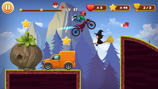 Stunt Moto Racing App Latest Version Download For Android 2
