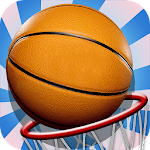 Basketball: Real Battle Stars Icon