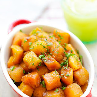 Cook Frozen Squash Recipes
