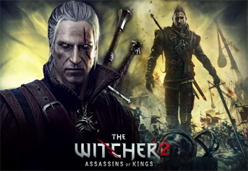 The Witcher 2 Assassins of Kings Enhanced Edition [Full] [Español] [MEGA]