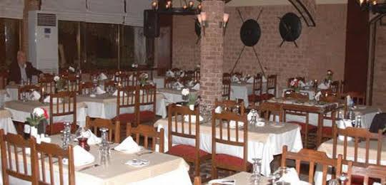 Atan Park Hotel