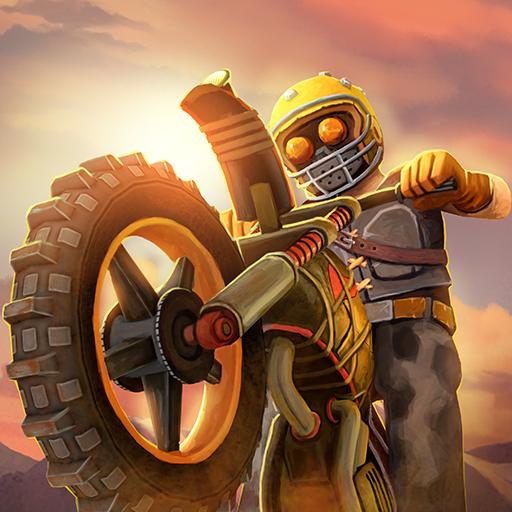 Trials Frontier APK Cracked Download