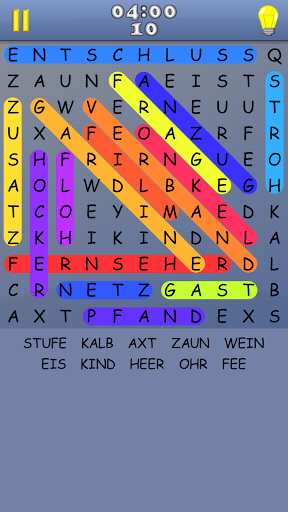 Word Search Puzzle Game 4.3.3 screenshots 1