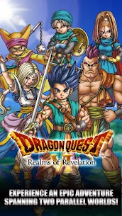 Dragon Quest VI v1.0.3 APK 1