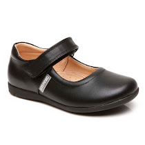 Step2wo New Lynn - Bar Shoe BAR SCHOOL SHOES