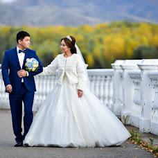 Wedding photographer Dulat Sepbosynov (dukakz). Photo of 06.10.2015