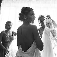 Wedding photographer Szymon Kasolik (mokafoto). Photo of 23.08.2017
