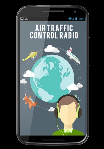 玩免費書籍APP 下載Air Traffic Control Radio app不用錢 硬是要APP