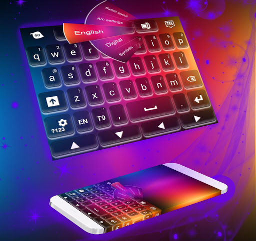 Keyboard Super Color for PC