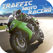 Traffic Moto Racing 2