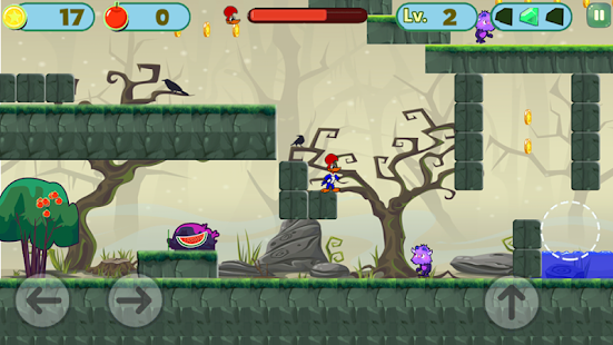 super woodpecker happy Screenshot