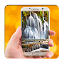 Waterfall Live Wallpaper by Apps2016 APK icon