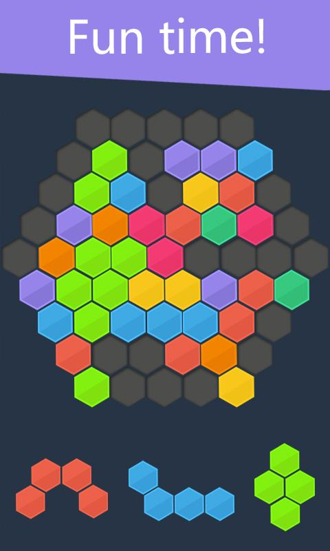 Hex Puzzle - Android Apps on Google Play