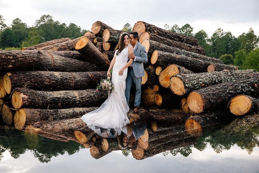 Wedding photographer Alejandro Souza (alejandrosouza). Photo of 09.07.2019